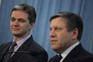 Adam Jarubas: PSL nie jest parti� obciachow�. Powinni�my wystawi� kandydata na prezydenta