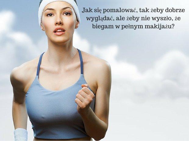 bieganie, kobiety