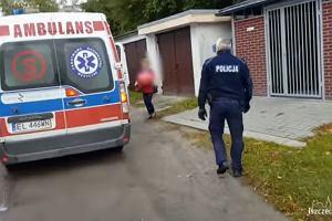 Nie żyje noworodek wyrzucony przez okno w Szczecinku. Matka przyznała się do winy