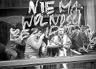 """""""Nie ma wolności bez idiotyczności"""". 1989 rok w kadrach Krzysztofa Millera"""