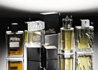 Perfumy: męskie bestsmellery