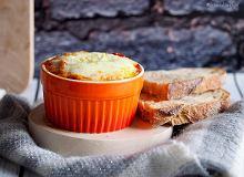 Jajka zapiekane z chorizo - ugotuj
