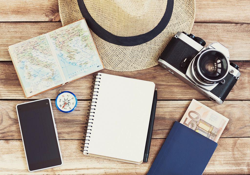 Aparat - warto zabierać na wakacje?