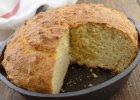 Chleb kukurydziany - Zdj�cia
