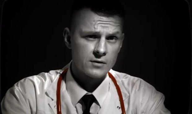 Najszybszy polski raper nagra� kawa�ek z... Polskim Towarzystwem Kardiologicznym. MC Silk nawija o udarze