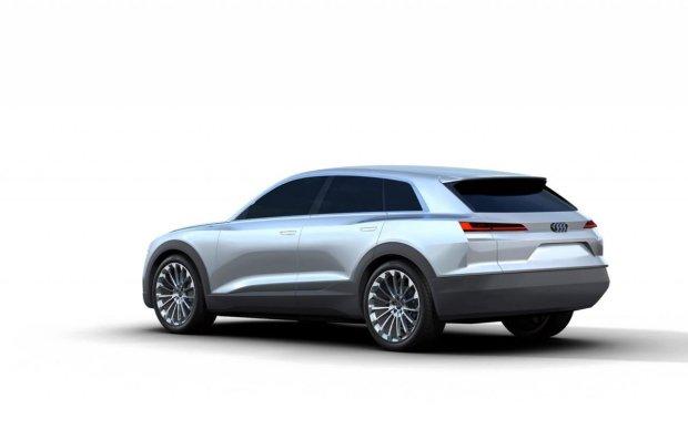 Nowe Audi Q6 | Koncept musia� powsta�
