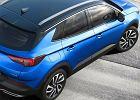 """Opel szykował flagowego SUV-a. Ale Francuzi mówią: """"nie"""""""