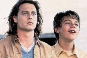 Johnny Depp i Leonardo DiCaprio