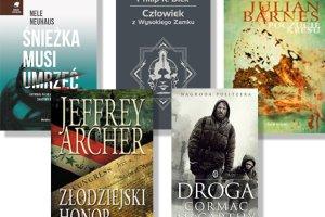 Czytaj z Fochem - zapraszamy do naszego Klubu Książki