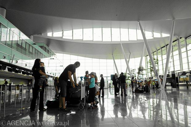 Lotnisko we Wroc�awiu