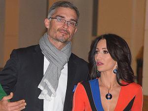 Maciej Myszkowski i Justyna Steczkowska