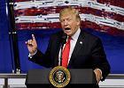 """Donald Trump chce się spotkać z Kim Dzong Unem. """"Byłbym zaszczycony"""""""