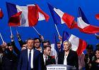 Wybory we Francji. Le Pen plagiatuje przemówienie Fillona