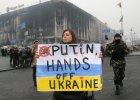 """Rosjanie i Ukrai�cy to ju� nie bracia. """"Umar�a we mnie zdolno�� przebaczania"""""""