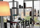 Apartament pokazowy w wie�owcu Cosmopolitan projektu Jacka �akowskiego