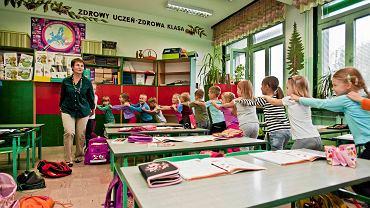 Samorządy zapewniają sześciolatkom w szkołach dobre warunki