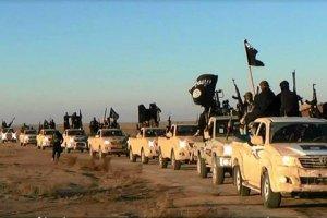 Pa�stwo Islamskie coraz bli�ej tureckiej granicy