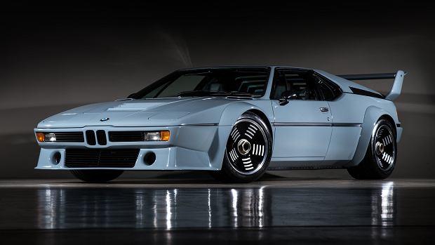 BMW M1 Procar | Odrestaurowana legenda