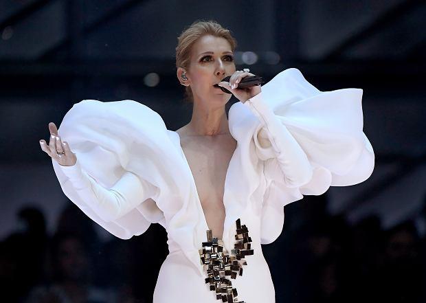 1c5b4bacec Céline Dion zaprojektowała ubrania neutralne płciowo.