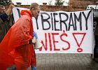 Nie chcemy być częścią Opola. Łapy precz od naszej gminy