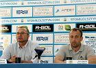 Trzech byłych piłkarzy Lechii, były zawodnik i obecny trener Arki oraz wychowanek Stoczniowca w Szkole Trenerów PZPN