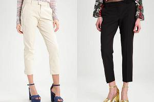 Spodnie damskie na lato 2017. Modne propozycje na chłodniejsze dni