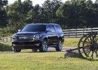 Chevrolet Tahoe i Suburban Texas Edition i Z71 | Wi�cej USA w USA