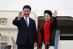 Chiny mają nareszcie swoją pierwszą damę