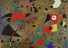 Portugalia �ata bud�et, sprzedaj�c dzie�a mistrza surrealizmu Joana Mir�. Ogromne kontrowersje