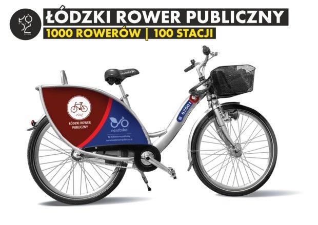 Łódzki Rower Publiczny