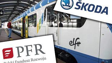 Czeska Skoda Transportation może być nowym inwestorem bydgoskiej Pesy