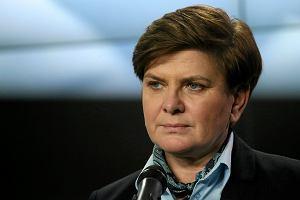 Premier Beata Szydło przywiozła dzieciom prezenty od św. Mikołaja