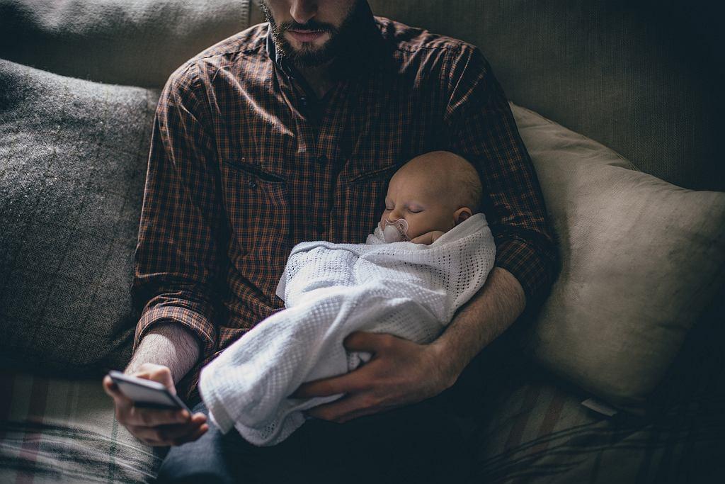 Czy wychowanie dziecka przez mężczyznę jest wbrew naturze?
