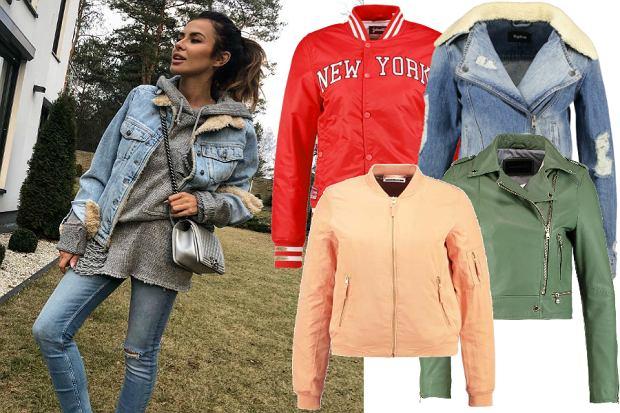10fc70897238f Te kurtki są klasyczne i modne. Wybrałyśmy najładniejsze, które ...