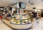 Freshmarket chce by� liderem w�r�d supermarket�w. Pomog� Kayah i Piasek