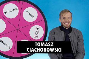 Koło Plotka Ciachorowski