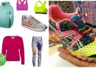Trendy w modzie fitness - co si� teraz nosi na si�owni?