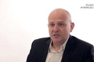 """""""Studio Wyborczej. Sprawdzam"""": Deklaracje podatkowe partii - sk�d wzi�� na nie pieni�dze? Prof. Witolda Or�owskiego pyta Tomasz Prusek"""