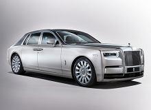 Umarł król, niech żyje król. Oto zupełnie nowy Rolls-Royce Phantom
