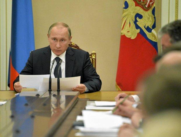 Rosjanom nie pom�g� import �ywno�ci z egzotycznych kraj�w. W sklepach dro�yzna