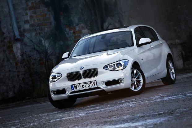 BMW 120d | Test d�ugodystansowy cz. I | Klasa wy�ej