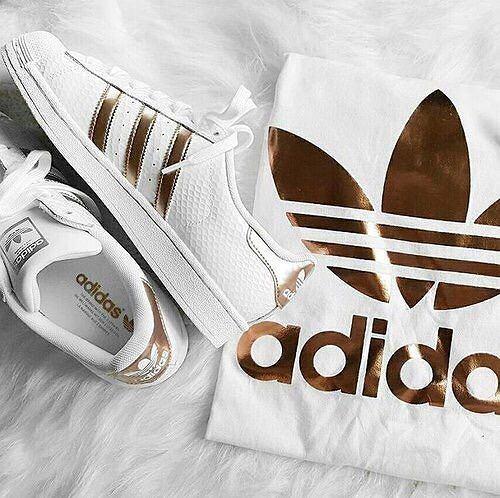 Ubrania i dodatki Adidas Originals