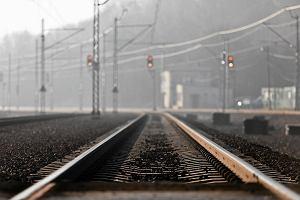 Linia kolejowa jakiej dot�d nie by�o. Dla Chi�czyk�w ��d� to centrum Europy