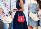 Małe torebki - idealny dodatek do stylizacji