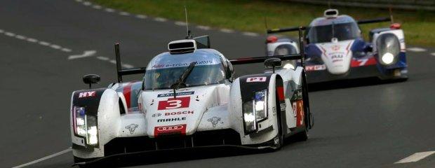 24h Le Mans | Relacja NA ŻYWO