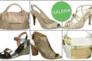bf489190f1ea7 Błysk i połysk na butach i torebkach w letniej kolekcji marki Venezia