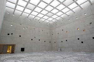 Muzeum pod stopami