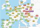 Skąd ten smog i jak nam szkodzi? (Prawie) wszystko przez świetną pogodę