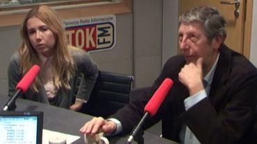 Kamila Baranowska, dr Robert Sobiech
