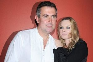 Anna Maria Jopek i Marcin Kydryński.